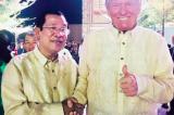 Trump gửi thư cho Hun Sen kêu gọi Campuchia trở lại 'con đường dân chủ'