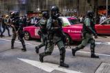 Truyền thông ĐCSTQ thúc giục cảnh sát Hồng Kông 'bắn hạ những kẻ bạo động'