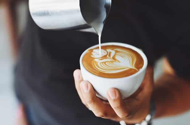 cà phê, quán cà phê