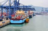 Cảng hàng hóa, Thanh Đảo, Cảng, cảng Thanh Đảo, Sơn Đông