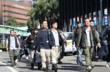 Cảnh sát Hồng Kông rút khỏi Đại học Bách Khoa sau 12 ngày bao vây