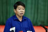 nước nhiễm dầu thải, ông Nguyễn Văn Tốn