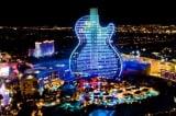 """Khai trương """"khách sạn guitar"""" trị giá 1,5 tỷ đô ở Mỹ"""