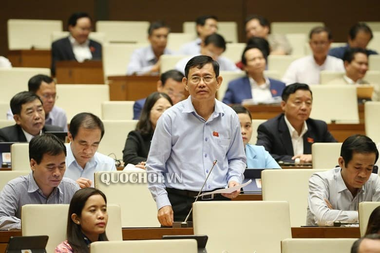 ĐB Nguyễn Ngọc Phương