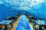 nhà hàng đắt đỏ nhất thế giới, nhà hàng nổi tiếng, nhà hàng