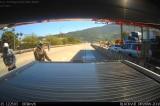 đập phá xe tại trạm BOT