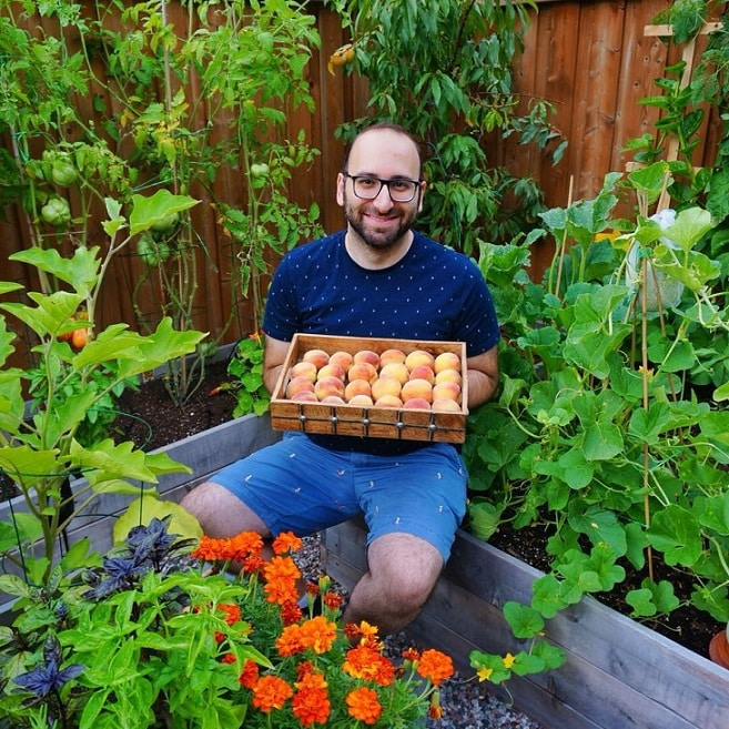 kinh nghiệm làm vườn, trồng rau