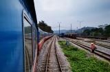 đường sắt Lào Cai Hải Phòng