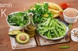 3 lợi ích sức khỏe đã được khoa học chứng minh của Vitamin K