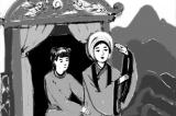 Số phận vị công chúa nhà Trần bị cống cho Thoát Hoan