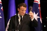 Mỹ sẽ áp thuế 100% lên rượu vang, phô mai, túi xách của Pháp