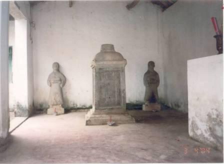 Ba nữ danh nhân họ Nhữ thời xưa