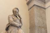 Các tư tưởng gia đấu tranh cho tự do - dân chủ - nhân quyền có mặt trong nghệ thuật