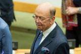 Bắc Kinh áp đặt lệnh trừng phạt trả đũa với cựu Bộ trưởng Thương mại Mỹ và nhiều người khác