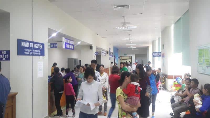 Bệnh viện Nhi Trung ương, cấp thuốc hết hạn cho bệnh nhi