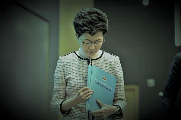 Trưởng đặc khu Hồng Kông