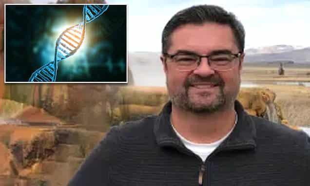 Hy hữu: Sau khi ghép tủy, DNA ở một số nơi trên cơ thể bị thay đổi