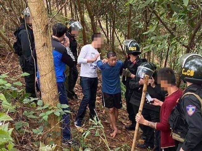 thảm sát Thái Nguyên