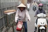 ô nhiễm không khí tại Hà Nội