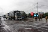dự án mở rộng quốc lộ 1 Phú Yên - Bình Định, Bộ GTVT, Thanh tra Chính phủ