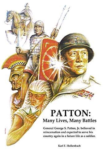 luân hồi của danh tướng George Patton trong Thế chiến thứ II