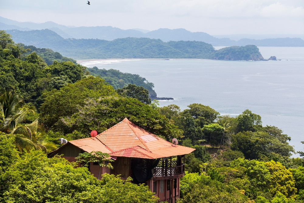 Nicoya của Costa Rica thuộc khu vực sống thọ Blue Zone