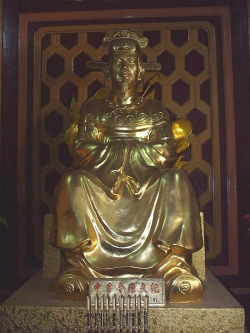 Bùi Đắc Tuyên: Quyền thần khiến nội bộ nhà Tây Sơn chia rẽ (P1)