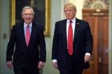 Politico: Ông McConnell đề nghị mở phiên tòa luận tội TT Trump vào đầu tháng 2