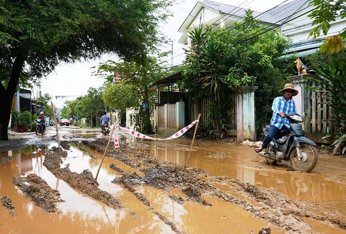 huyện Bình Sơn, cao tốc Đà Nẵng - Quảng Ngãi, Công ty TNHH Tập đoàn công trình giao thông tỉnh Giang Tô