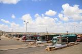 Mông Cổ hạn chế việc đi lại qua biên giới với Trung Quốc vì virus corona
