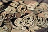 Cuộc khủng hoảng tiền kẽm ở xứ Đàng Trong