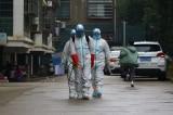 Đức, Campuchia phát hiện bệnh nhân đầu tiên nhiễm virus corona