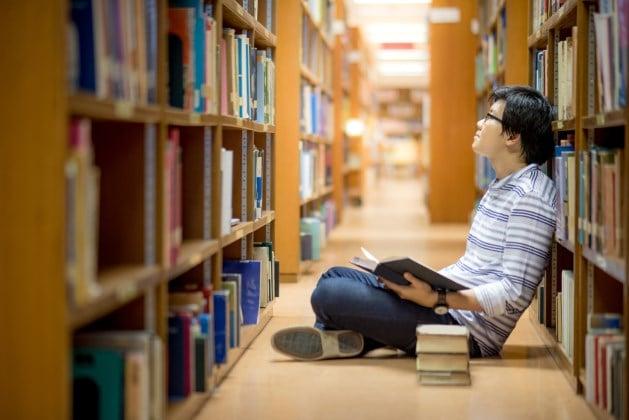 đọc sách, Phẩm chất làm nhà khoa học