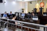 Bị bức hại vì đức tin, một phụ nữ Trung Quốc tự bào chữa thành công tại tòa