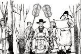 Lý Thái Tông: Vị minh quân có tướng lạ