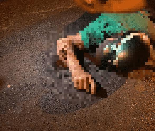 huyện Củ Chi, nổ súng tại huyện Củ Chi