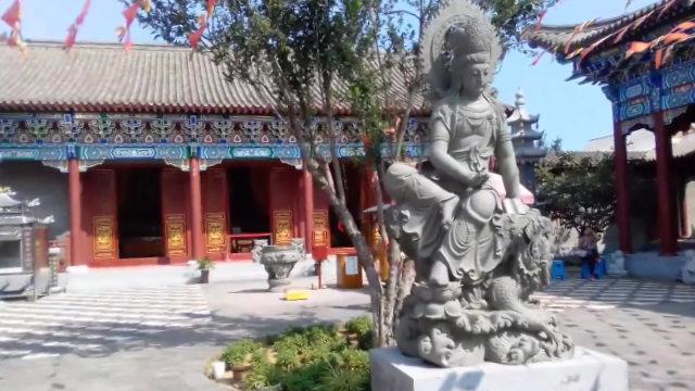 Phật giáo Trung Quốc