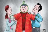 Tinh thần độc lập của người Việt ta đang ở đâu?