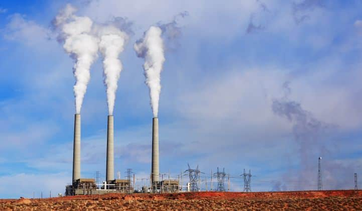 Đóng cửa nhiệt điện than, Mỹ cứu được 26.000 mạng người