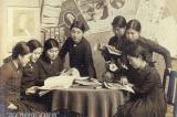 Vụ án sách giáo khoa ở Nhật Bản thời Minh Trị