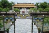 Đạo trị quốc trong kiến trúc kinh thành Huế