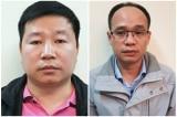Khởi tố Phó Chi cục trưởng Chi cục Hải quan Cửa khẩu Chi ma , ông Chu Bá Toàn, Lạng Sơn