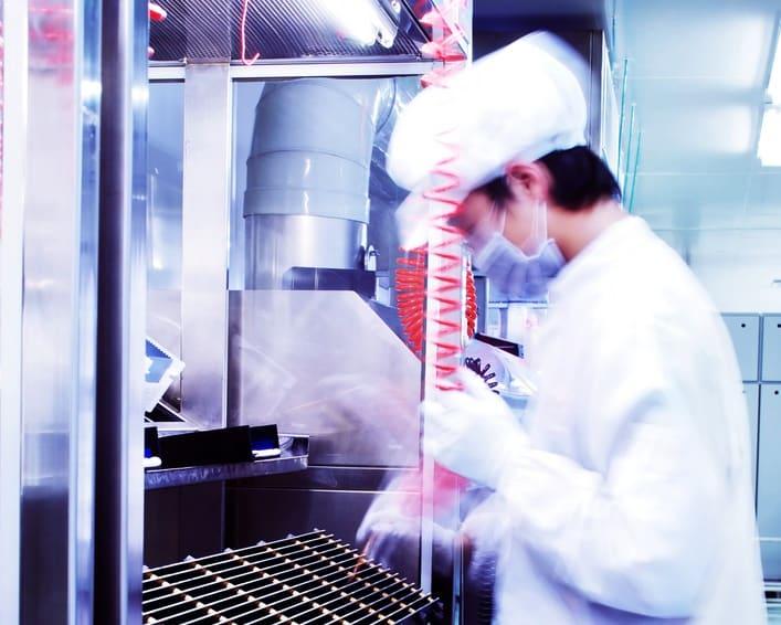 lao động Trung Quốc