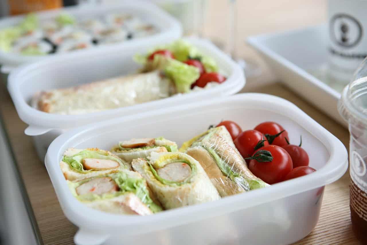 Tiết kiệm thực phẩm