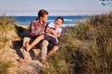 Làm cha mẹ cần biết: Nói cho con điều gì quan trọng nhất trong đời