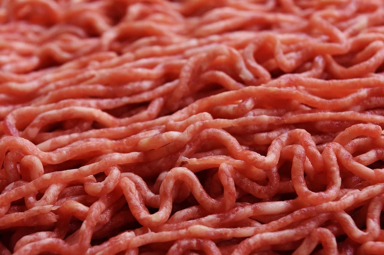 thực phẩm thịt tươi