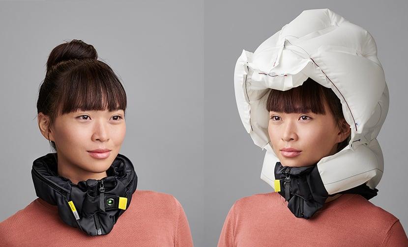 Chiếc mũ bảo hiểm xe đạp an toàn nhất thế giới