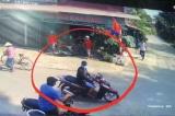 nổ súng tại Củ Chi, TP.HCM