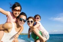 13 lời khuyên du lịch cuối năm cho các đại gia đình