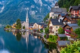 Ngôi làng gợi cảm hứng cho Arendelle trong Frozen khốn khổ vì khách du lịch